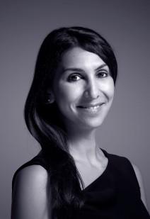 Julie Hababou portrait avocat en droit fiscal
